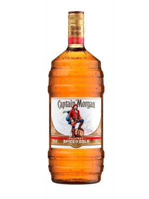 Captain Morgan Rom Original Spiced Gold 1.5L