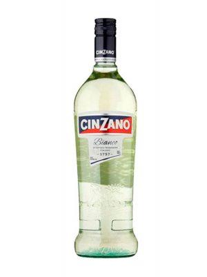 Cinzano Vermut Bianco 1L