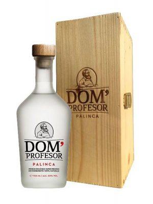 DOM' PROFESOR PALINCA PRUNE CLARA 0.7L   BOX