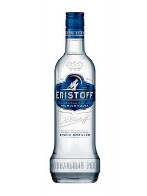 ERISTOFF VODKA 0.7L
