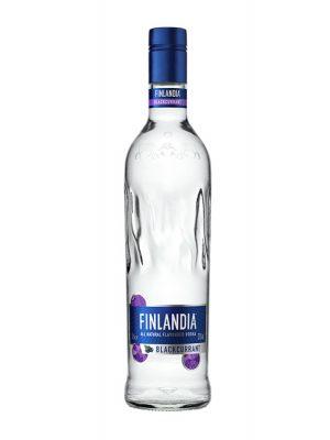 FINLANDIA VODKA BLACKCURRANT 0.7L