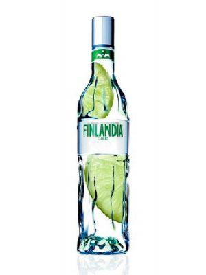 FINLANDIA VODKA LIME 0.7L