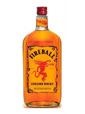 FIREBALL LICHIOR 0.5L