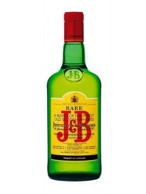 J&B RARE WHISKY 1.5L