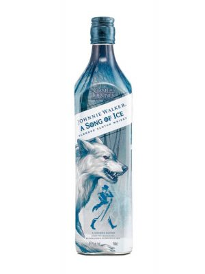 JOHNNIE WALKER WHISKY A SONG OF ICE 0.7L