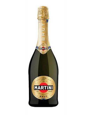 MARTINI VIN SPUMANT SPARKLING BRUT 0.75L