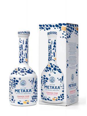 METAXA BRANDY GRAND FINE 0.7L