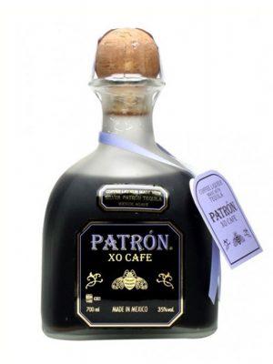 PATRON TEQUILA XO CAFE 0.7L