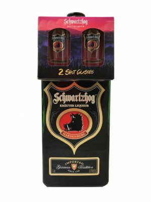 SCHWARTZHOG LICHIOR 0.7L 2 GLASSES