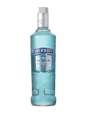 Smirnoff VODKA North 0.7L