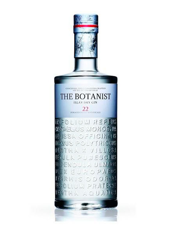 THE BOTANIST GIN 0.7L
