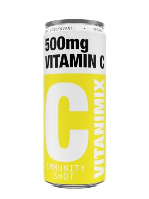 VITANIMIX C IMMUNITY SHOT VITAMIN C 6 BUCATI X 0.25L