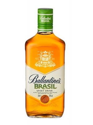 BALLANTINES WHISKY BRASIL 0.7L