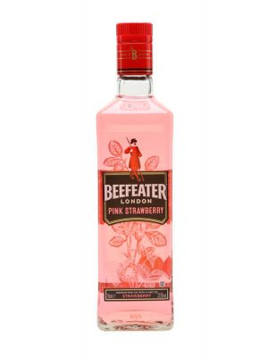 BEEFEATER PINK GIN 0.7L
