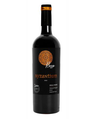 BYZANTIUM ROSSO 0.75L