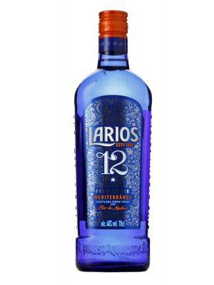 LARIOS 12 PREMIUM GIN 0.7L