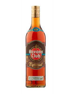 HAVANA CLUB ROM ESPECIAL 0.7L