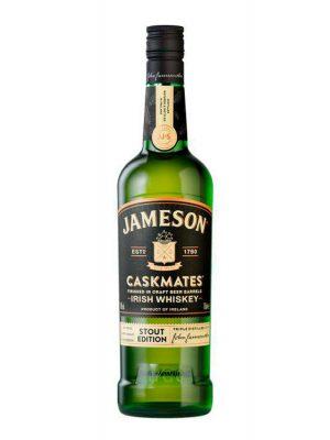 JAMESON IRISH WHISKY CASKMATES 0.7L