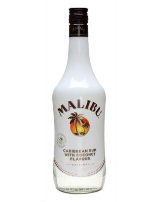 MALIBU LICHIOR COCONUT 0.7L