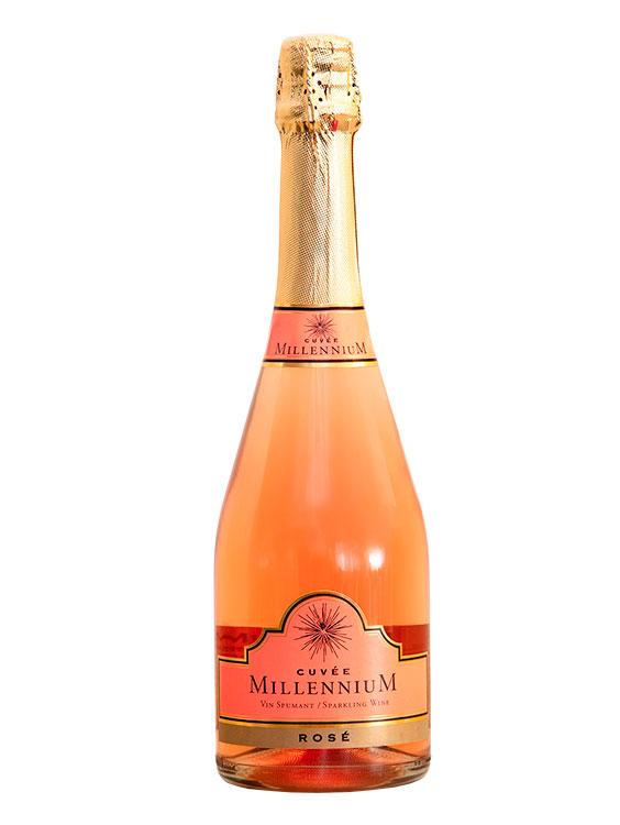 MILLENNIUM SPUMANT ROSE 0.75L