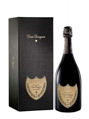 Dom Perignon SAMPANIE 0.75L GIFT BOX