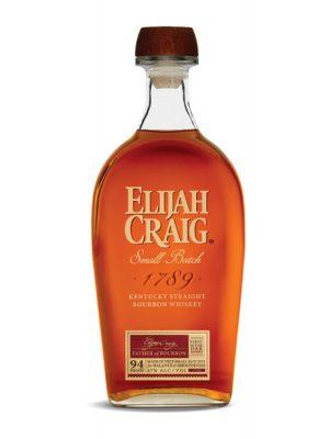 ELIJAH CRAIG WHISKY SMALL BATCH 1789 0.7L