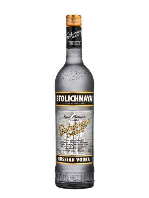 STOLICHNAYA VODKA CRISTALL 0.7L