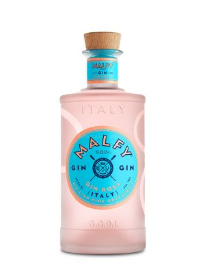 MALFY GIN ROSA 0.7L