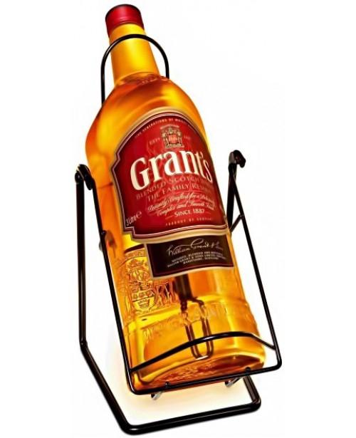 GRANT'S WHISKY FAMILY 3L