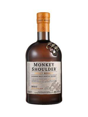 MONKEY SHOULDER WHISKY SMOKEY MONKEY 0.7L