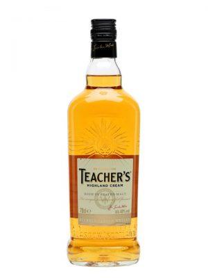 TEACHER'S WHISKY 0.7L