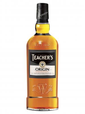 TEACHER'S ORIGIN WHISKY 0.7L
