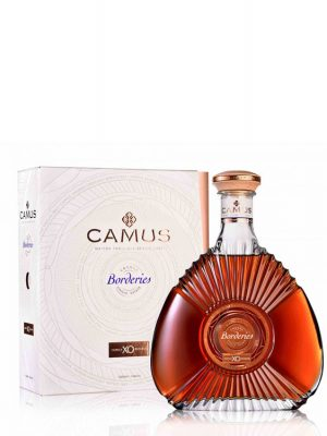 CAMUS COGNAC XO BORDERIES 0.7L