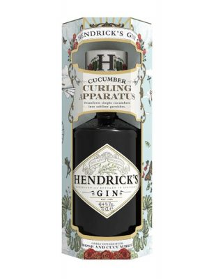 HENDRICK'S GINCUCUMBER CURLING APPARATUS 0.7L