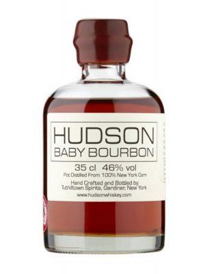 Hudson Baby Bourbon Whisky 0.35L
