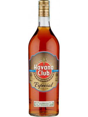 HAVANA CLUB ROM ESPECIAL 1L