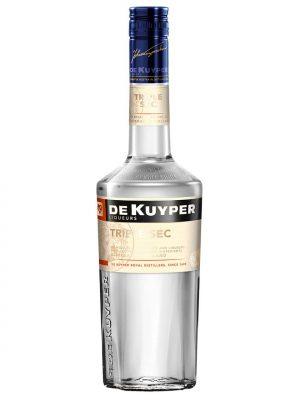 DE KUYPER LICHIOR TRIPLE SEC 0.7L