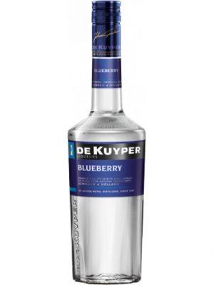 DE KUYPER LICHIOR BLUEBERRY 0.7L