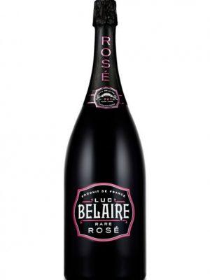 LUC BELAIRE SPUMANT ROSE 1.5L