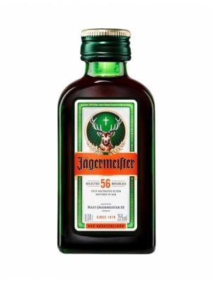 JAGERMEISTER LICHIOR 0.04L