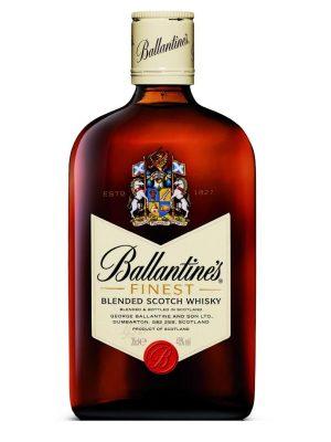 BALLANTINES WHISKY 0.35L