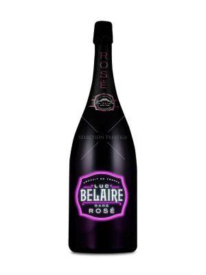 LUC BELAIRE SPUMANT ROSE FANTOME 1.5L