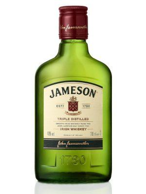 JAMESON IRISH WHISKY 0.2L