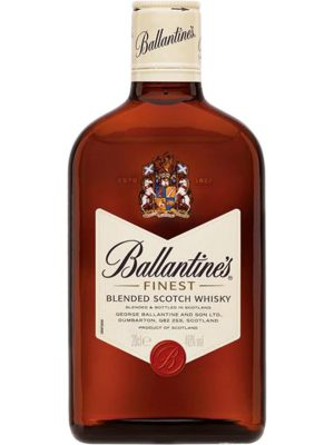 BALLANTINES WHISKY 0.2L