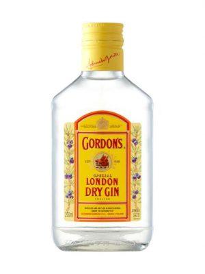 Gordon's London Dry Gin 0.2L