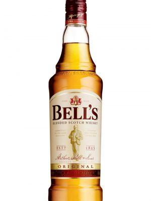 BELL'S SCOTCH WHISKY 0.7L