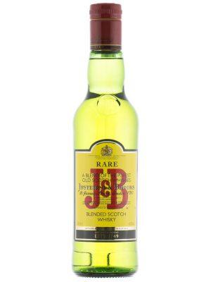 J&B RARE WHISKY 0.5L