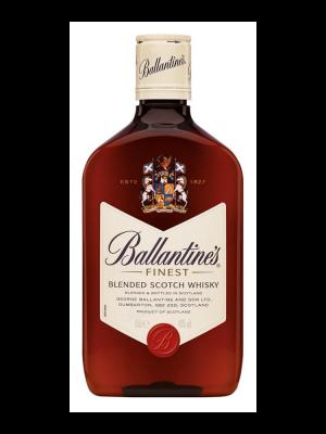 BALLANTINES WHISKY 0.5L