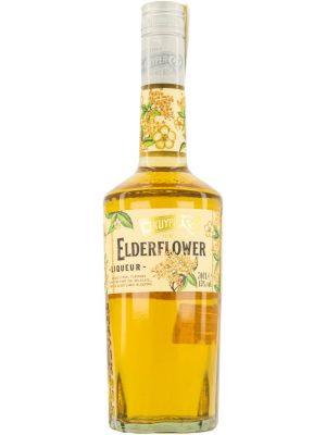 DE KUYPER LICHIOR ELDERFLOWER 0.7L