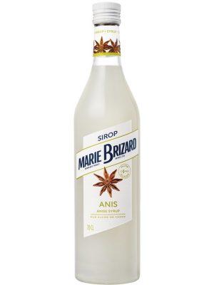 MARIE BRIZARD SIROP ANISE 0.7L